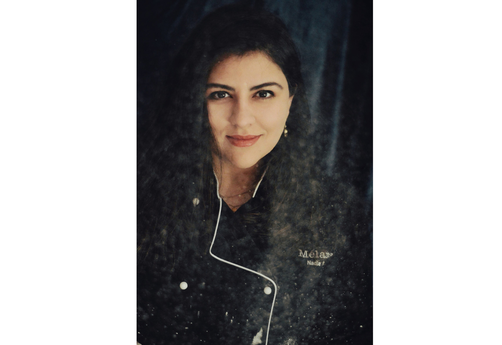 Nadia Parekh