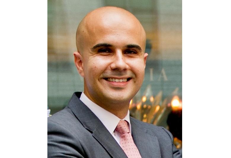 Omar Shihab