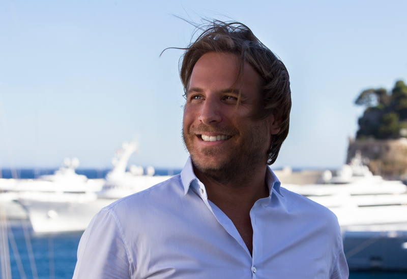 Anthony Brisacq