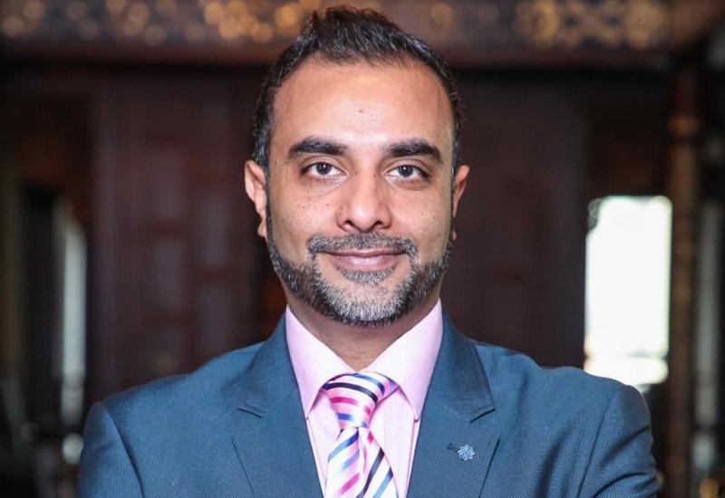 Khurran Shroff