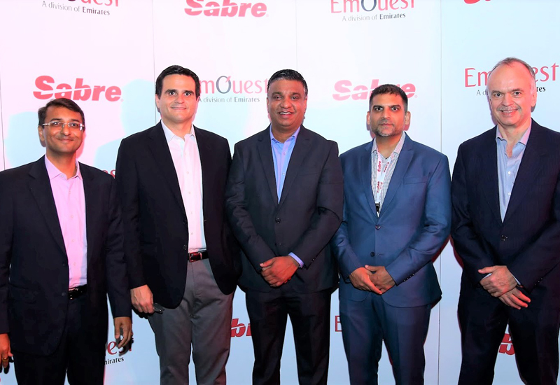 Sabre has long since been providing technology to Dnata Travel across the region