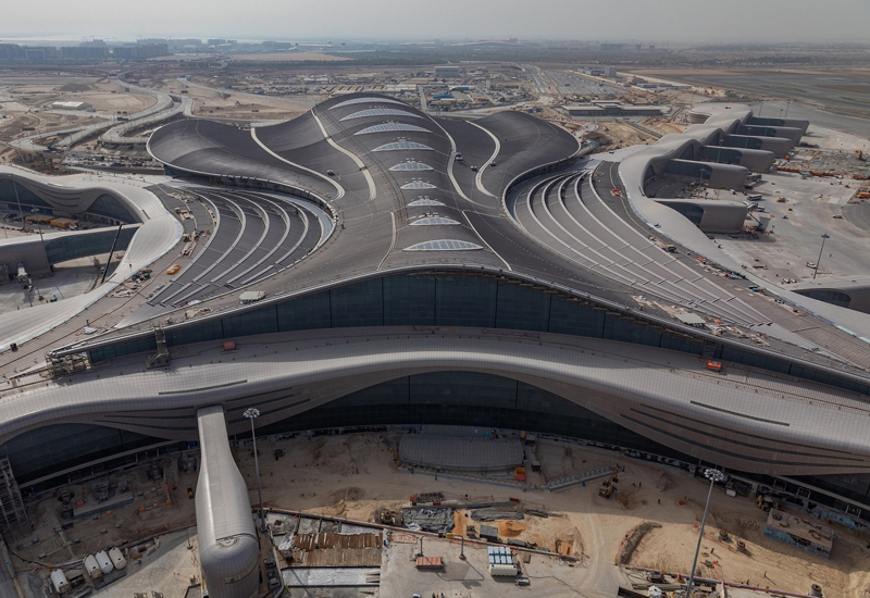 Staff will be given access to a website teaching them crucial information about the terminal