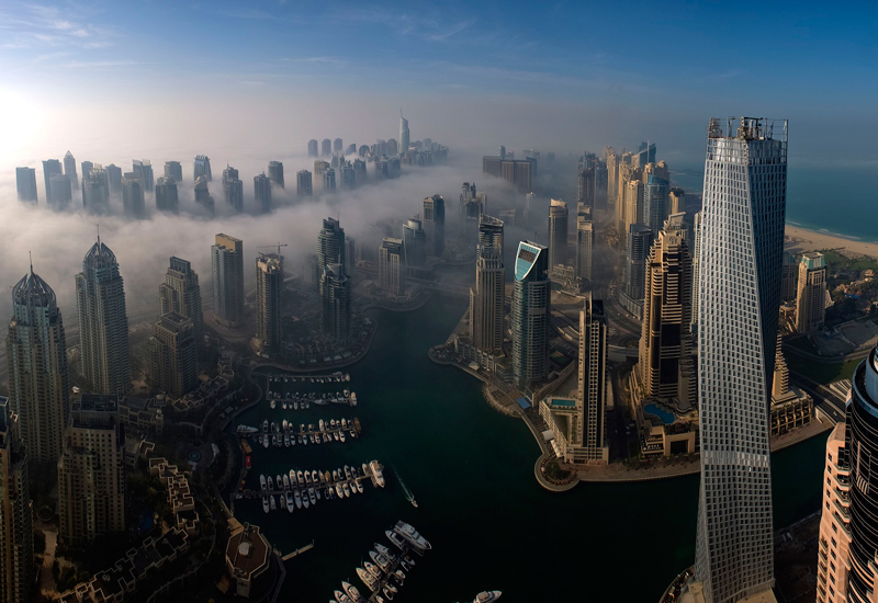 India has continuously been the emirate's top source market, recording close to two million visitors in 2019