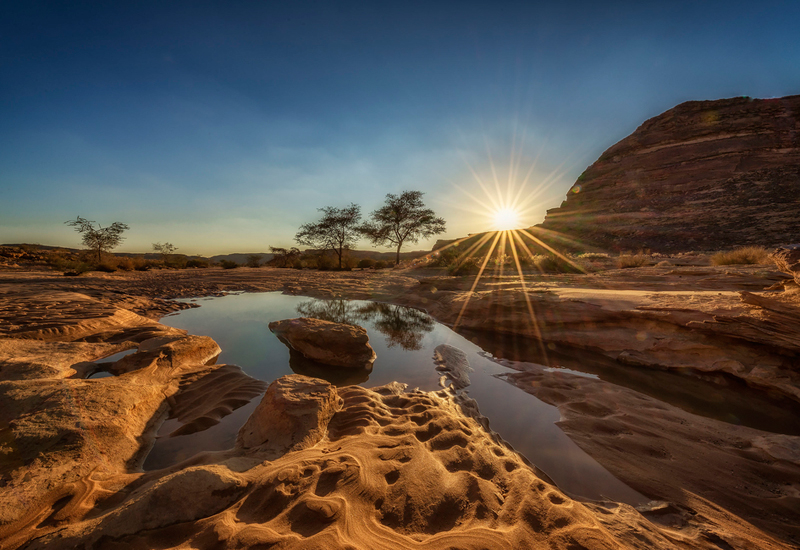 Al Ula's Royal Commission is targeting to host two million visitors by 2035