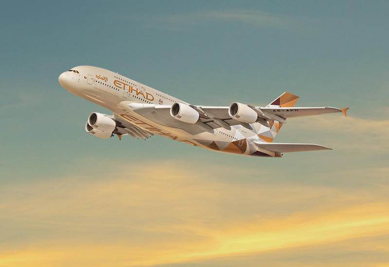 Currently 36% of Etihad employees in managerial positions are female, along with 50% of its national staff