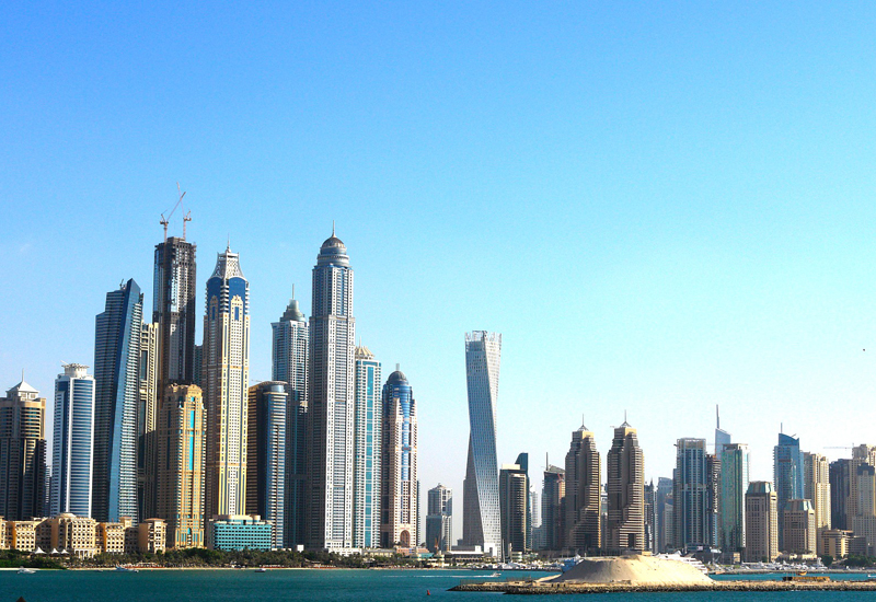 Dubai's annual budget this year is AED66.4 billion, the largest ever approved