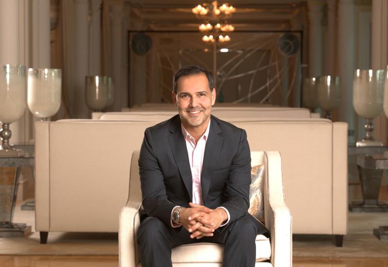 Ras Al Khaimah Tourism CEO Raki Phillips