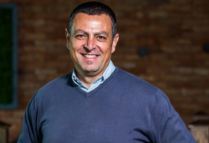 Gates Hospitality chief executive and founder Naim Maadad