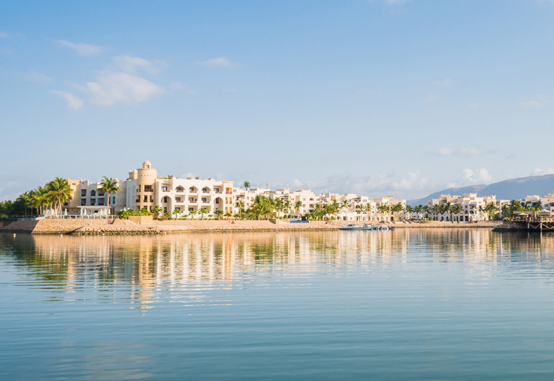 The five-star property is projected to bring in an additional 400 jobs to Oman's tourism sector