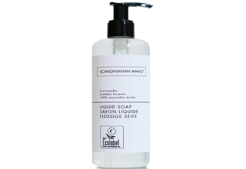 The Nordic brand provides a range of shower gels, shampoos, conditioners, body lotions and hair & body gels