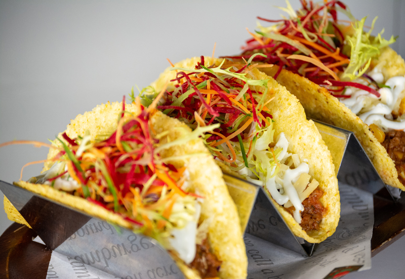 Taking place every Tuesday of the month, the F&B venue will provide a discount on its tacos