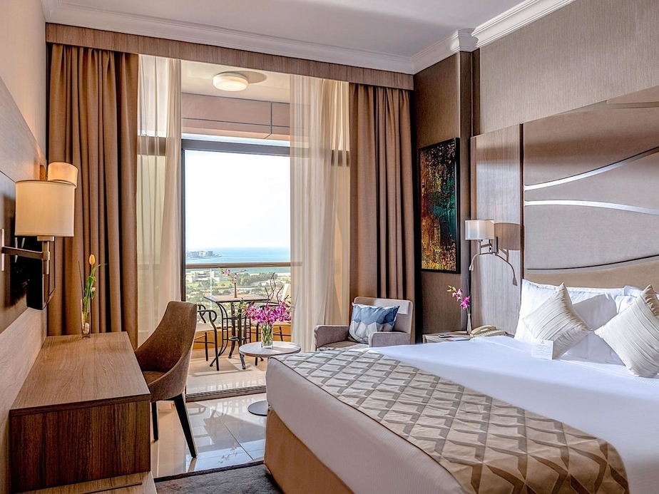 The four-star hotel is frequently recognised for its sustainable practices and CSR activities