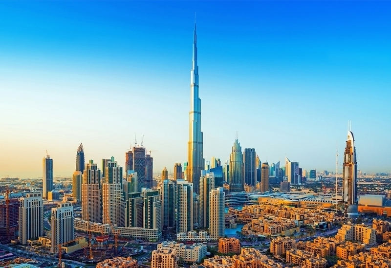 Dubai is often cited as the UAE's tourism hub right now