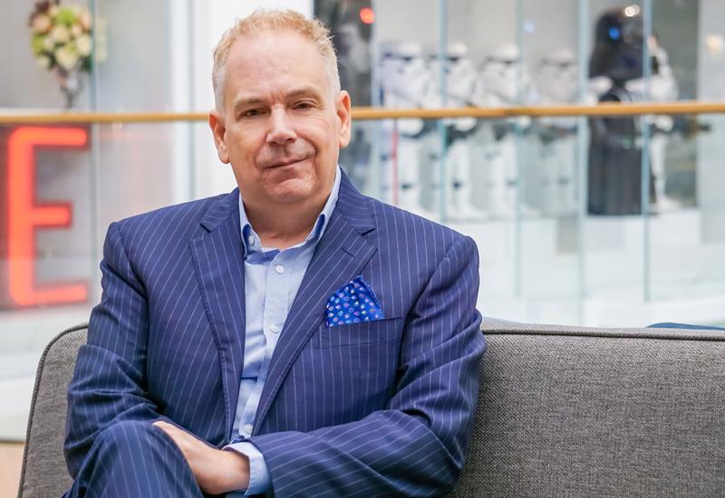 CEO Mario Hardy