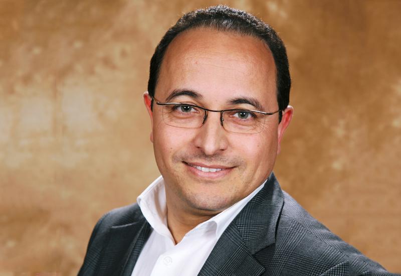Samy Boukhaled