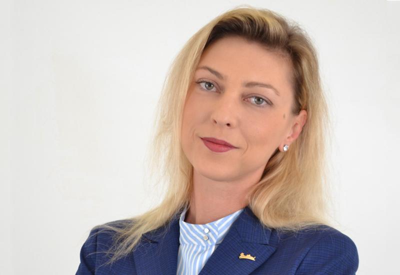 Yana Bandurko