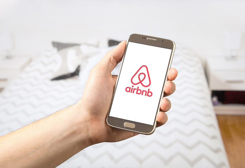 According to Airbnb, 21% of its global female hosts consider hosting to be their primary occupation
