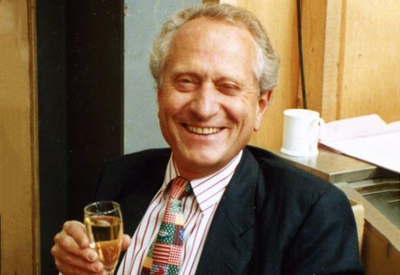 Michel Roux has died aged 79