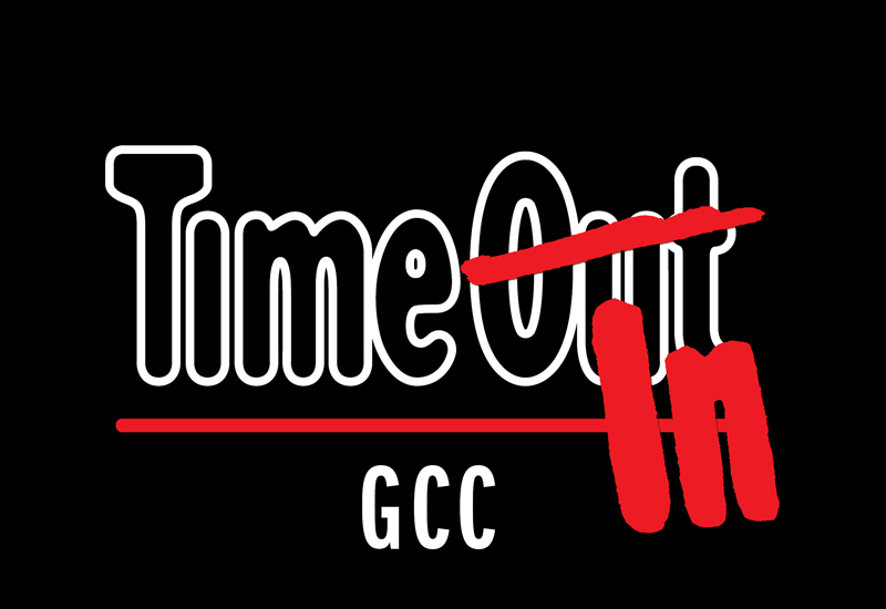 Time Out has rebranded to Time In