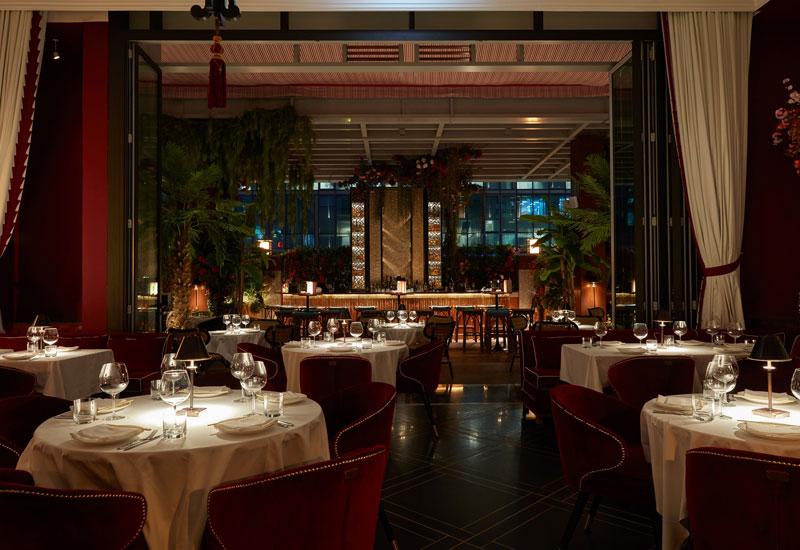 Shanghai Me is one venue in Dubai that has chosen to close temporarily