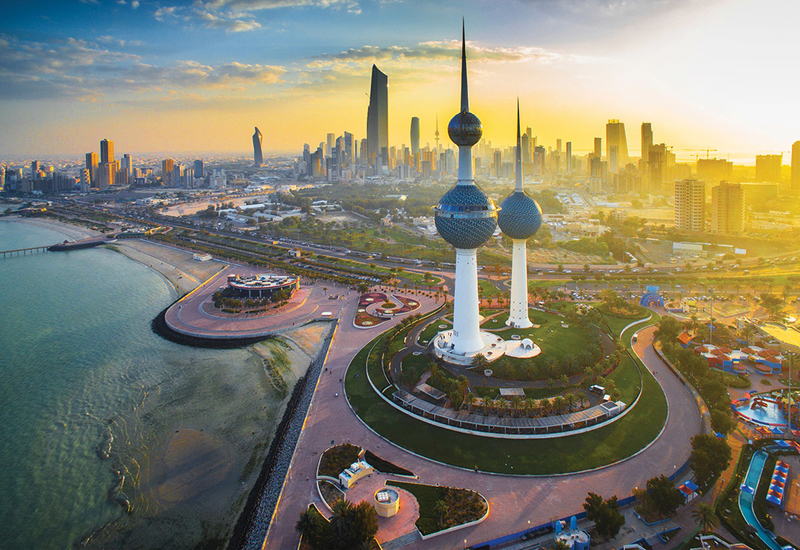 Kuwait joins the likes of the UAE, Oman, Lebanon and KSA in suspending operatins at F&B establishments