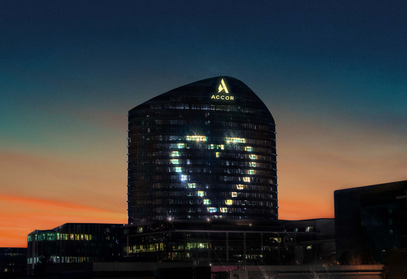 Accor has allocated €70 million from its dividends payments to assist the company's 300,000 employees