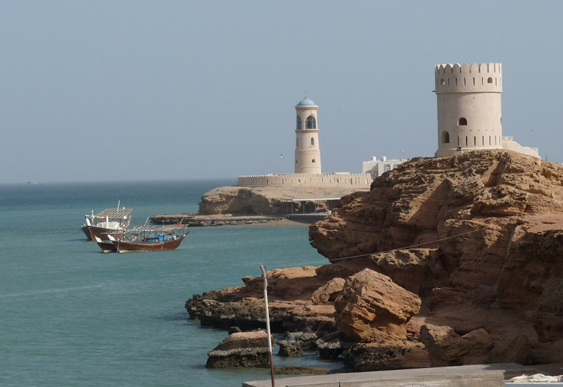 Oman was one of the Middle East's first countries to enact COVID-19-related restrictions