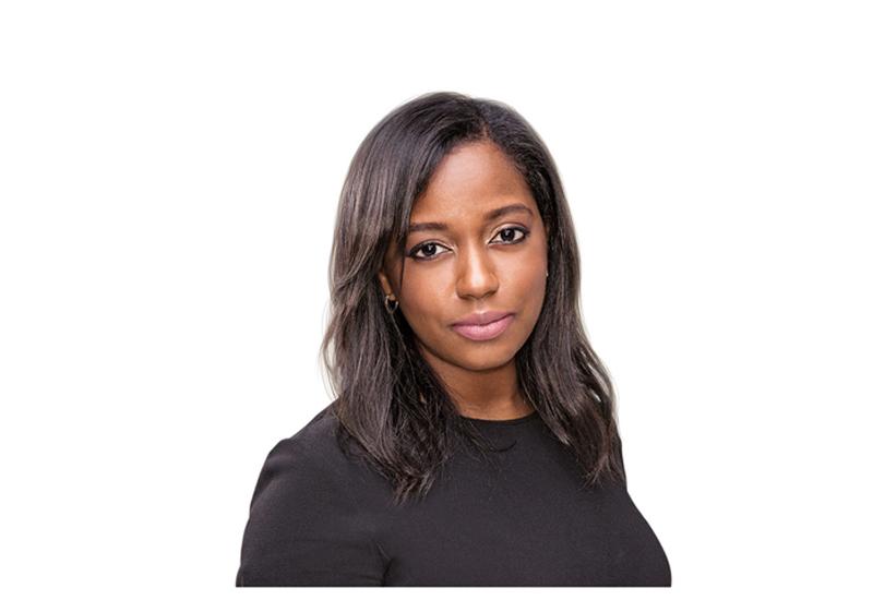 Hotelier Middle East Editor Claudia de Brito