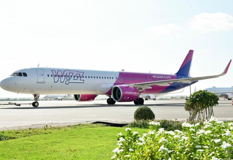 The low-cost carrier is based in Dubai
