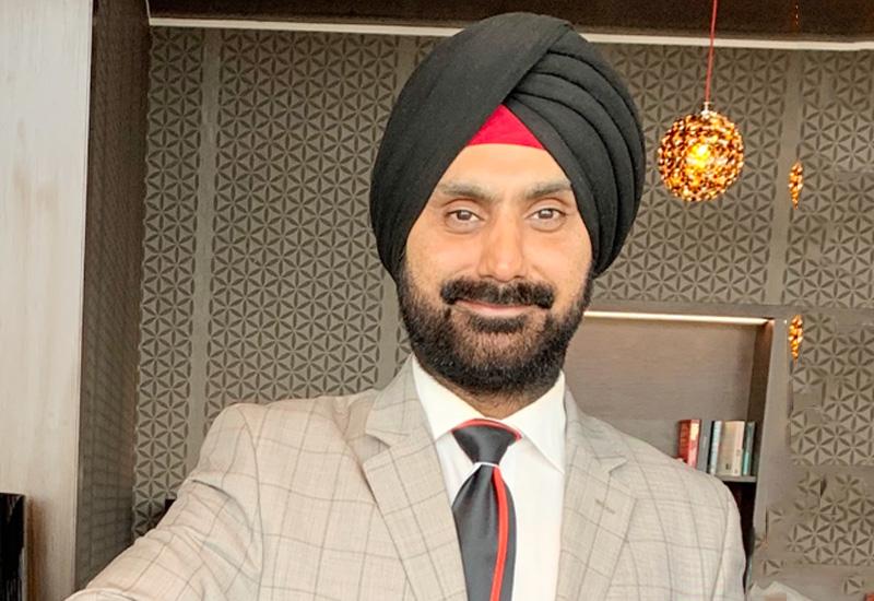 Harpreet Singh Chhatwal