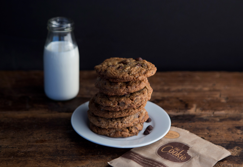 DoubleTree by Hilton hopes the recipe will bring joy to people in these difficult times