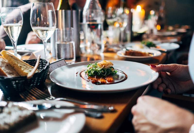Restaurants, Dubai, F&B, Closures, Delivery, Coronavirus, COVID-19, Open