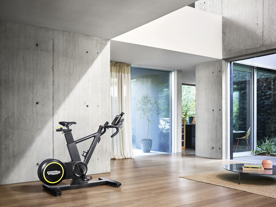 Skillbike includes exclusive features specifically designed for athletic and performance training
