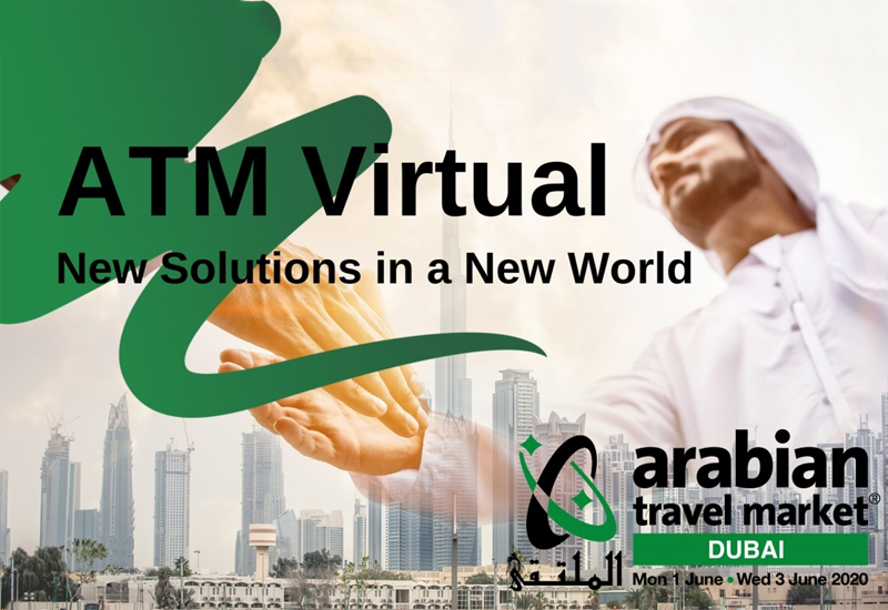 ATM Virtual took place from June 1-3