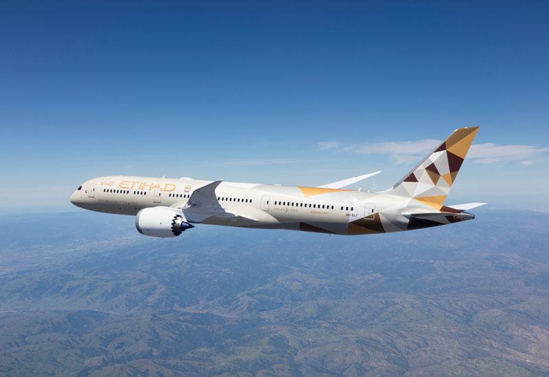 Etihad is the national carrier of Abu Dhabi