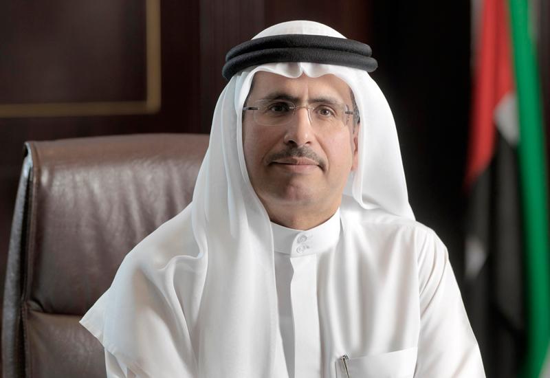 H.E. Saeed Mohammed Al Tayer, Chairman of Mai Dubai
