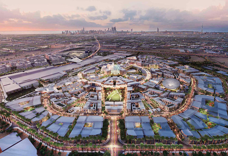 The event will keep the name 'Expo 2020 Dubai'