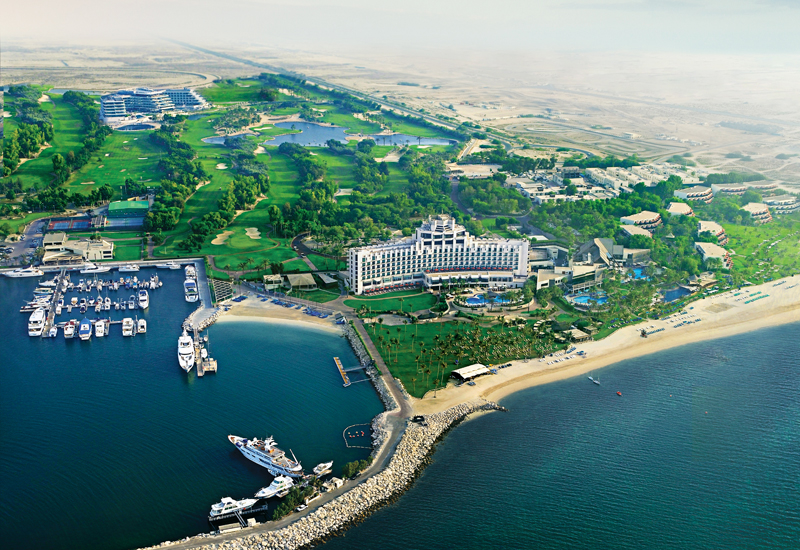 JA Resorts & Hotels was born in the UAE