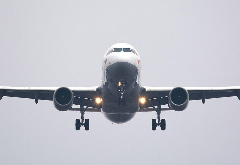 Recovery may be starting for the airline sector