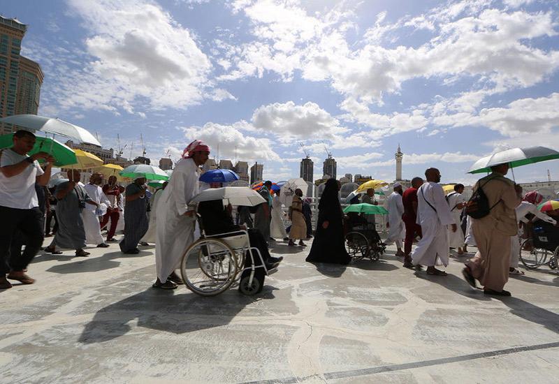 Haj pilgrims, Haj and umrah, Coronavirus, COVID-19, Hajj 2020