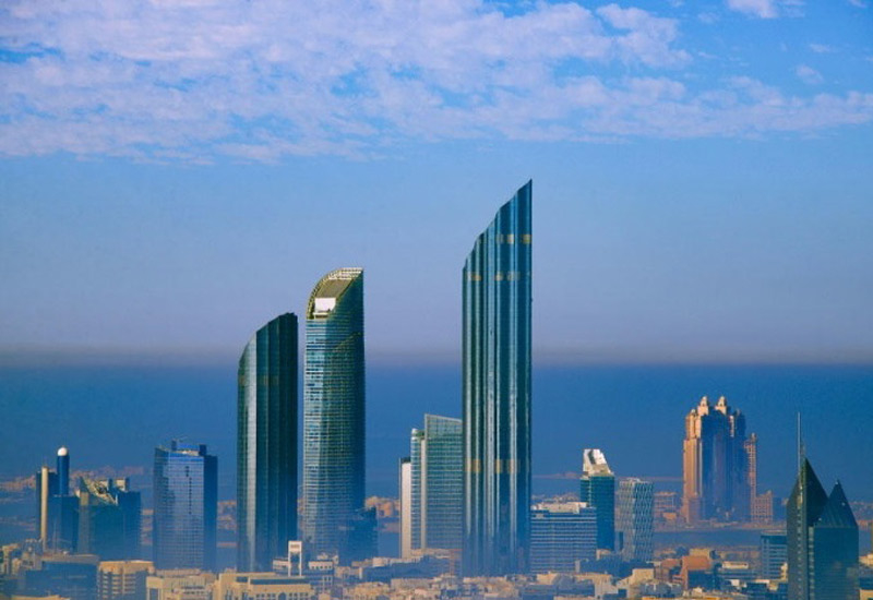 The stimulus package is part of the Abu Dhabi government's Ghadan 21