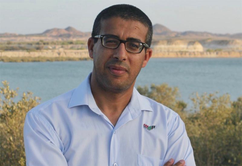 Rachid Bakas