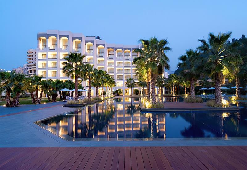 Azure Beach Resort, Beirut