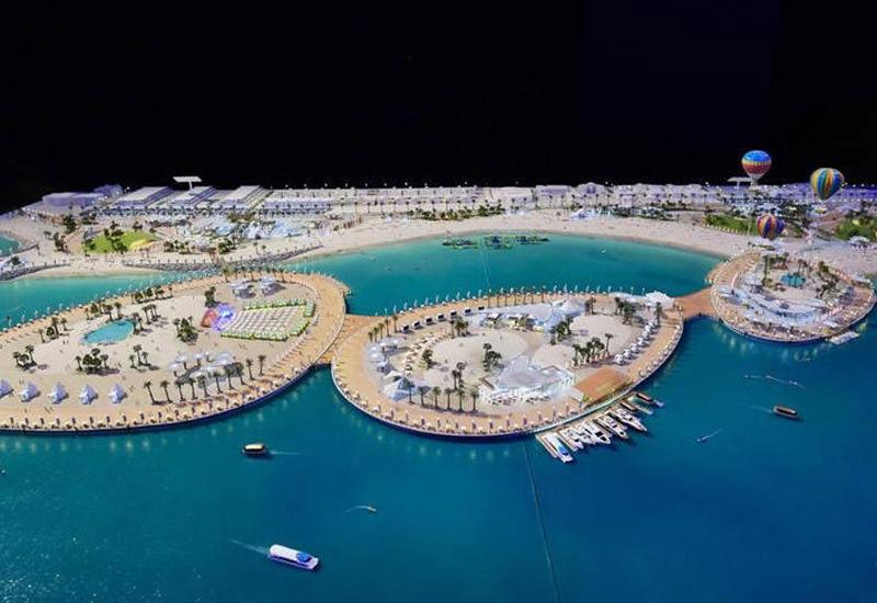 Sunset Promenade will connect Jumeirah Beach Walk with Dubai Water Canal
