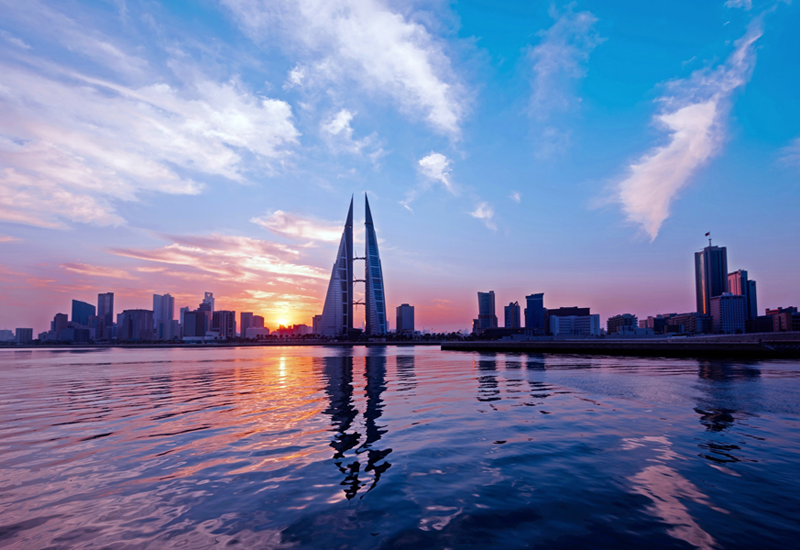 Occupancy in Bahrain was at 11.6%