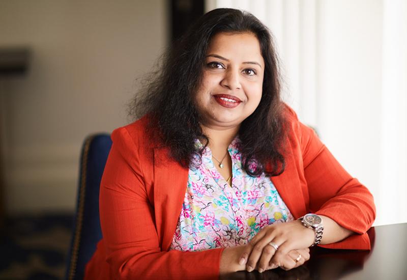 Sheeja Sasidharan