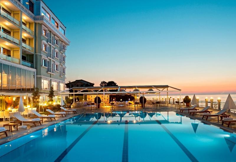 Wyndham hotels & resorts, Turkey