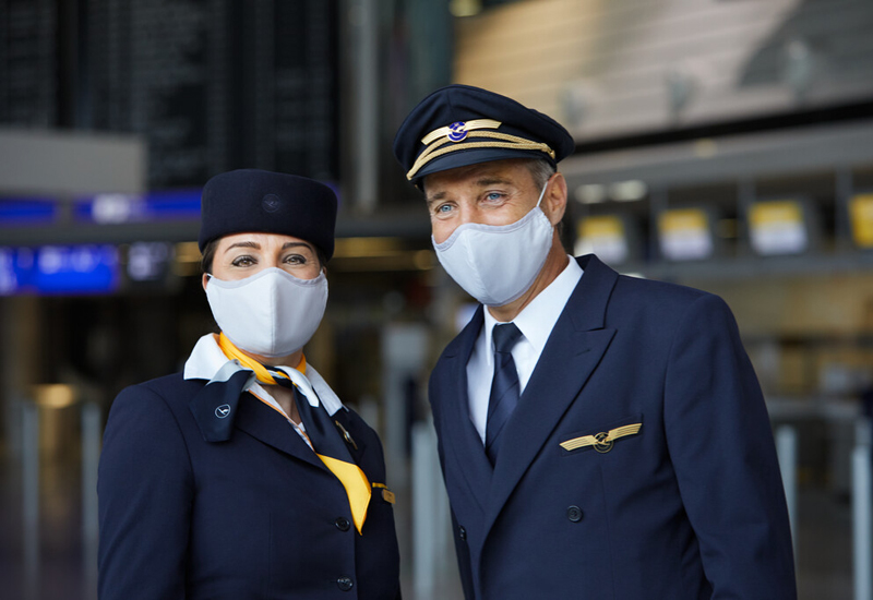Lufthansa, Travel, Europe, Dubai