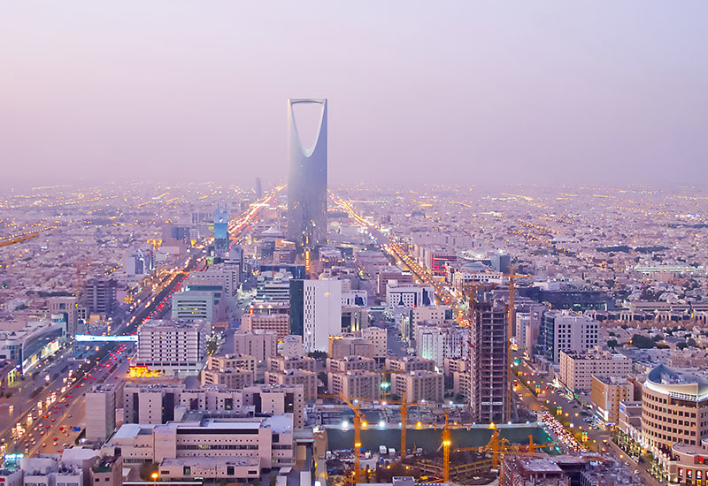 Middle east and africa, Saudi arabia, Travel