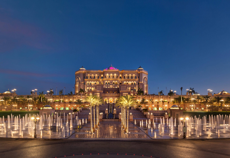 Abu dhabi hotel occupancy, Abu dhabi, Hotel occupancy, Department of Culture and Tourism
